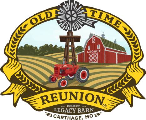 Old Time Reunion Logo